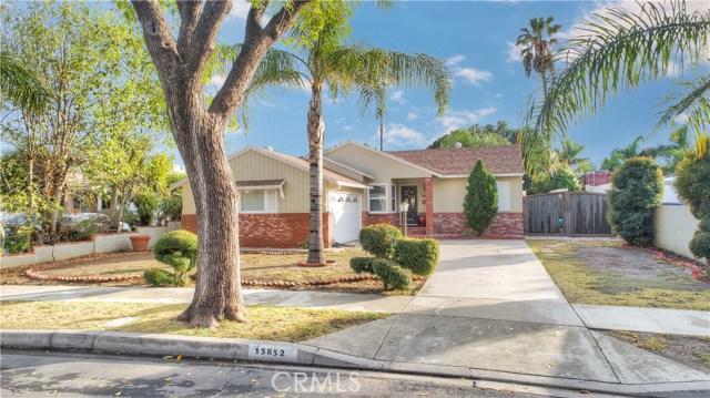 15852 Mayall Street, North Hills, CA 91343