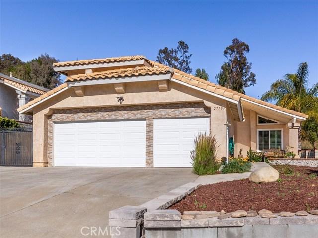 27703 Firebrand Drive, Castaic, CA 91384