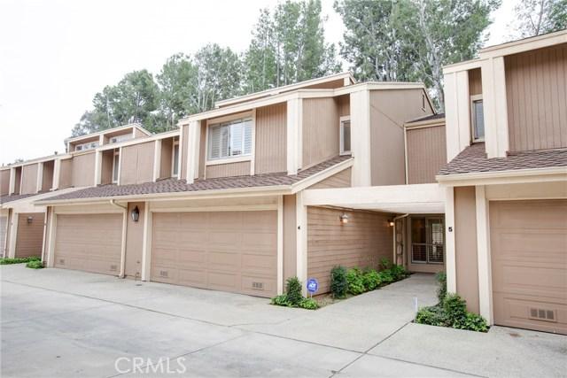 18120 Andrea Circle S 4, Northridge, CA 91325