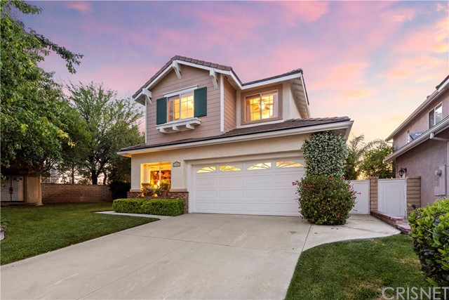 27503 Courtview Drive, Valencia, CA 91354