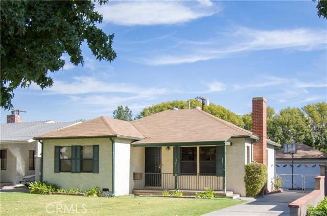 1450 N Evergreen Street, Burbank, CA 91505