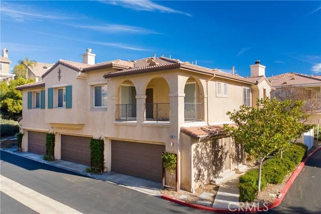 28042 Serra Lane, Valencia, CA 91355