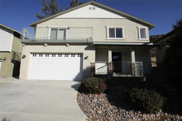 17813 Elizabeth Lake Road, Lake Hughes, CA 93532