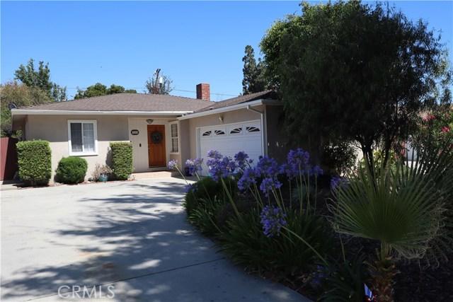 5846 Bevis Avenue, Sherman Oaks, CA 91411