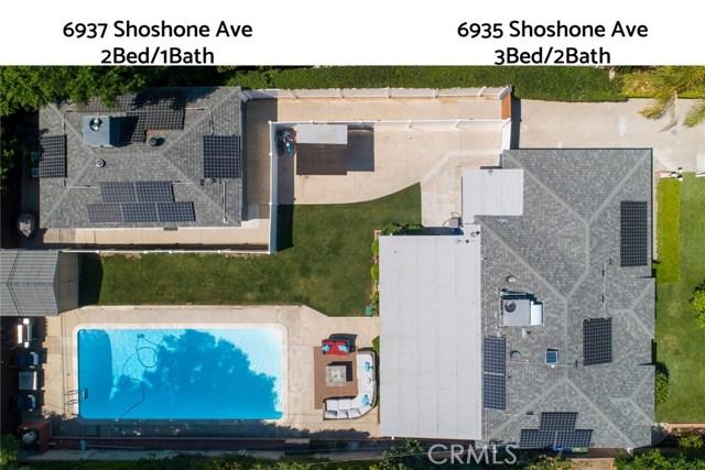 6935 Shoshone Avenue, Lake Balboa, CA 91406