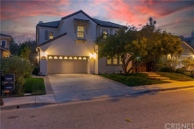 Photo of 26829 Pine Hollow Court, Valencia, CA 91381