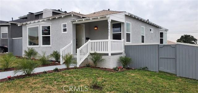 10601 Ruthelen Street, Los Angeles, CA 90047