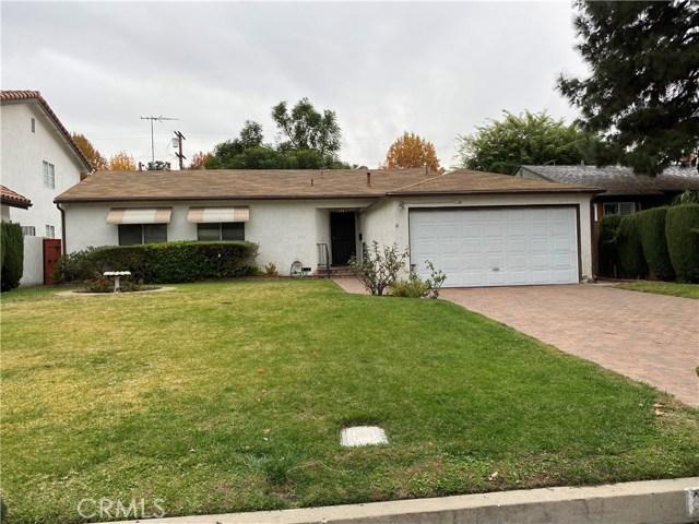 12607 Emelita Street, Valley Village, CA 91607