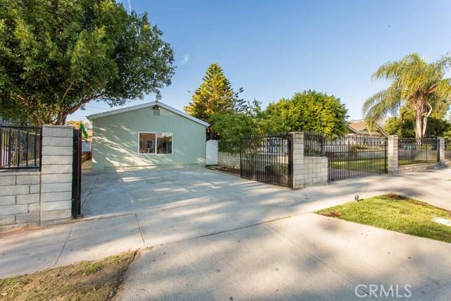 439 N Alexander Street, San Fernando, CA 91340