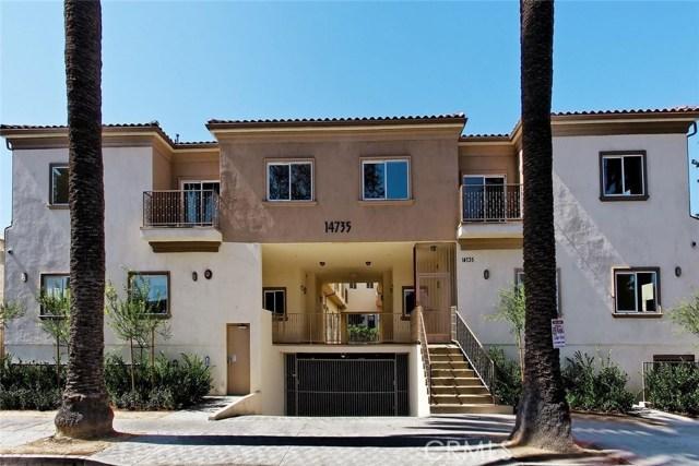 14735 Friar Street 113, Van Nuys, CA 91411
