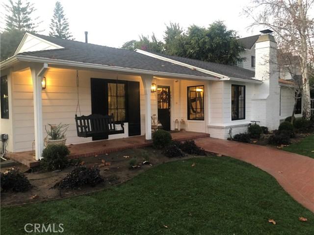 5101 Babcock Avenue, Valley Village, CA 91607