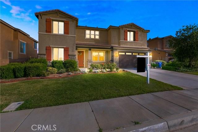 1376 Wellington Drive, Palmdale, CA 93551