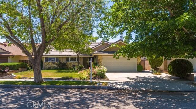 1508 Albret Street, Lancaster, CA 93534