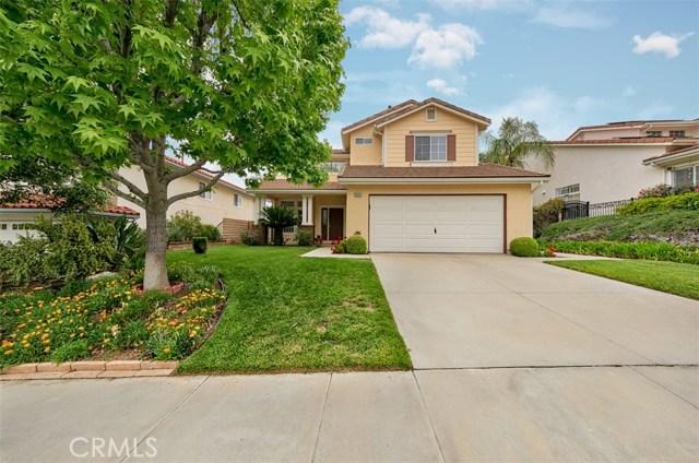 28403 Nicholas Circle, Saugus, CA 91350