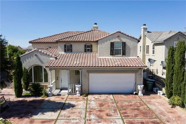 4217 W Avenue J9, Lancaster, CA 93536