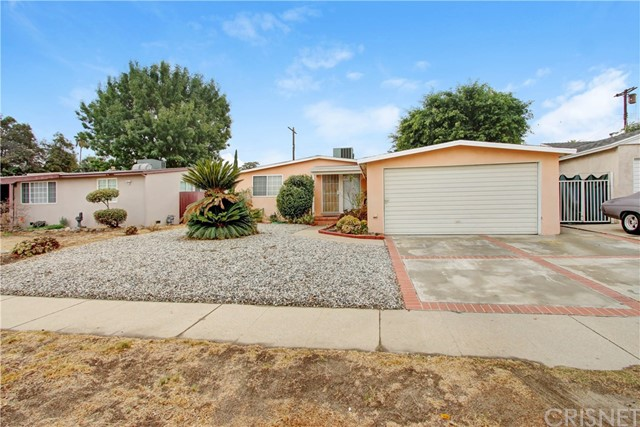 8735 Cantaloupe Avenue, Panorama City, CA 91402