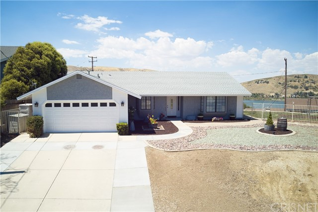 15183 Akker Road, Lake Elizabeth, CA 93532