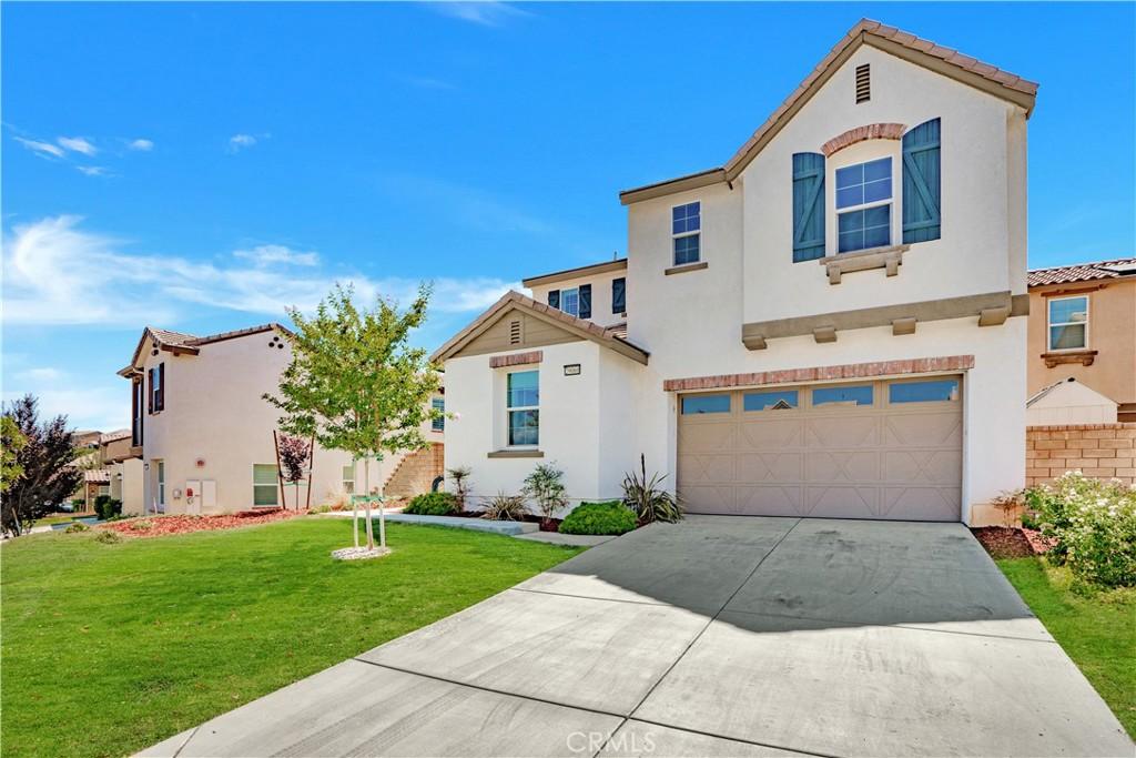 29060   N West Hills Drive, Valencia CA 91354