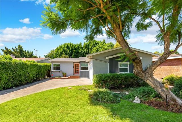5743 Willis Avenue, Sherman Oaks, CA 91411