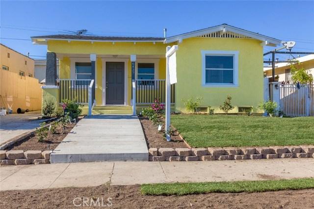 6427 Madden Avenue, Park Hills Heights, CA 90043