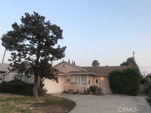 19906 Lull Street, Winnetka, CA 91306