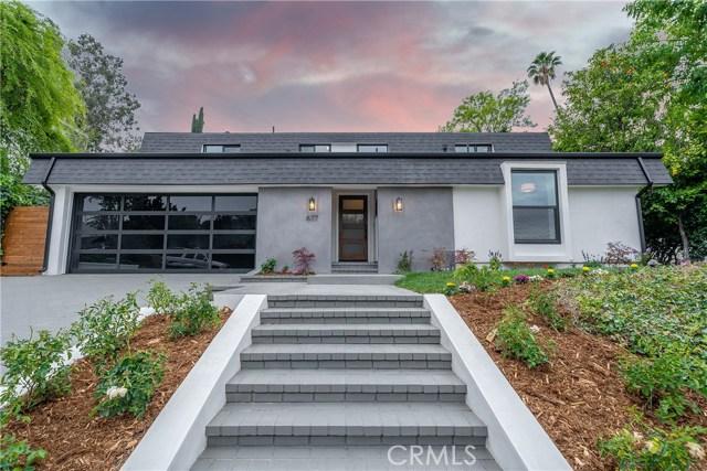 6117 Ellenview Avenue, Woodland Hills, CA 91367