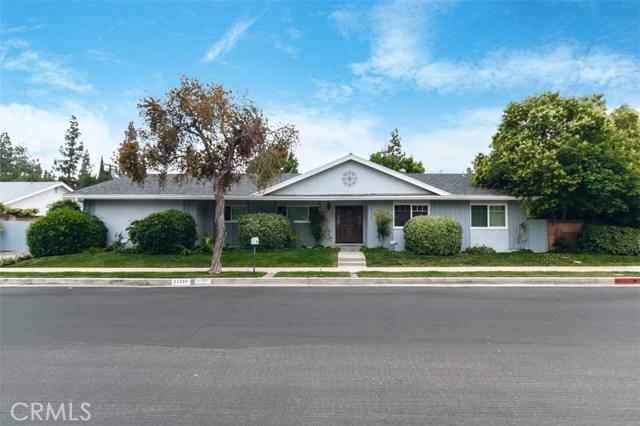 23330 Strathern Street, West Hills, CA 91304