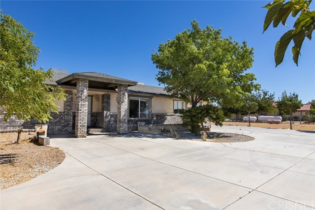 5953 Willow Avenue, Rosamond, CA 93560