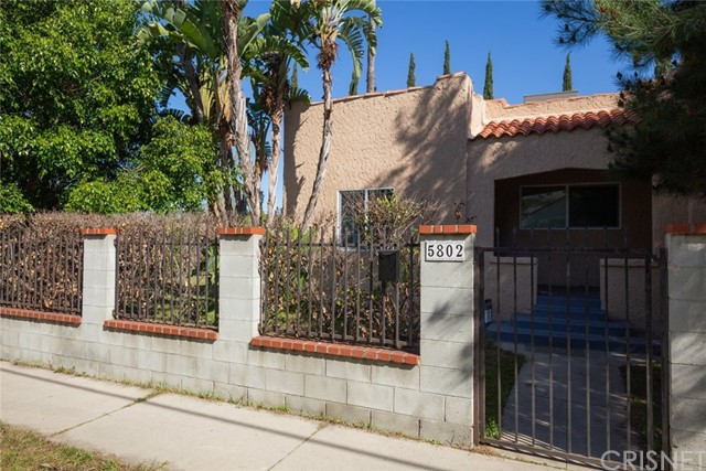 5802 Colfax Av, North Hollywood, CA 91601 Photo