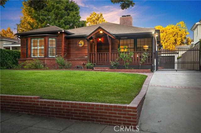 4288 Elmer Avenue, Studio City, CA 91602