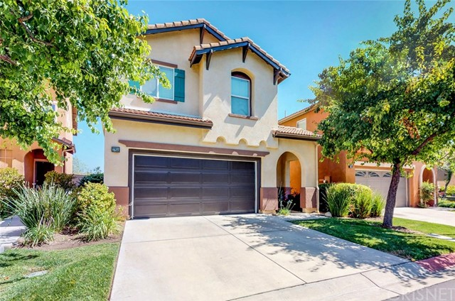 27655 Timber View Court, Canyon Country, CA 91351