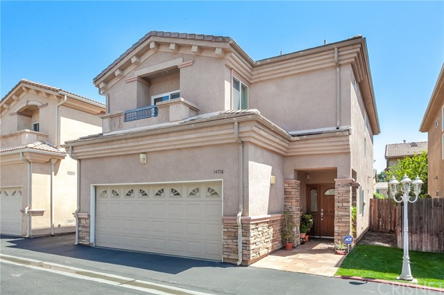14716 Forest Edge Dr, Sylmar, CA 91342 Photo