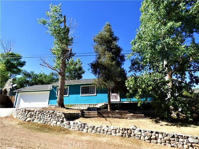 4229 Elliot Trl., Frazier Park, CA 93225 Photo 0