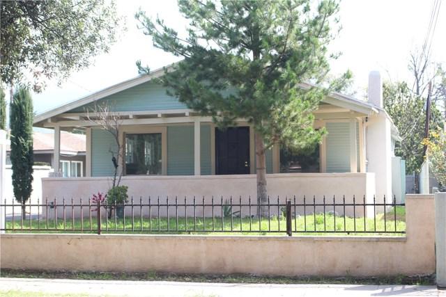1706 N Marengo Avenue, Pasadena, CA 91103