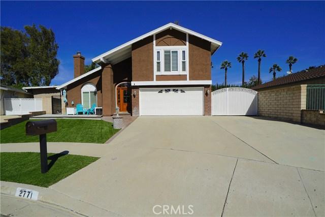 2771 Glencoe Avenue, Simi Valley, CA 93063
