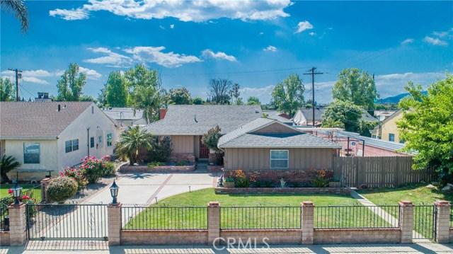 10437 Peach Avenue, Mission Hills (San Fernando), CA 91345