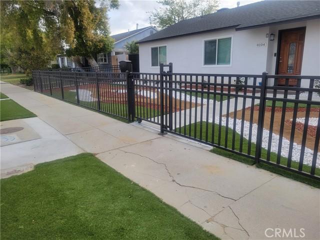 5. 8104 Lindley Avenue Reseda, CA 91335