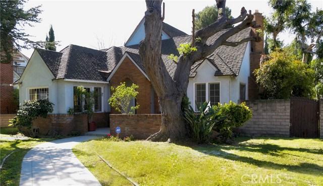 11122 Hortense Street, Toluca Lake, CA 91602
