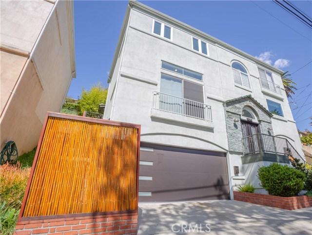 3741 Hellman Avenue, Los Angeles, CA 90032