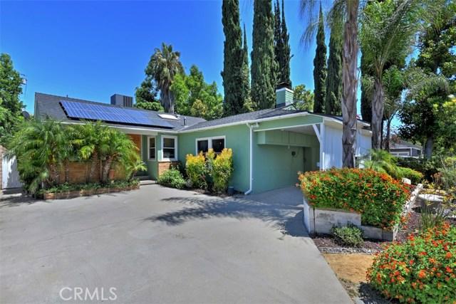5460 Noble Avenue, Sherman Oaks, CA 91411