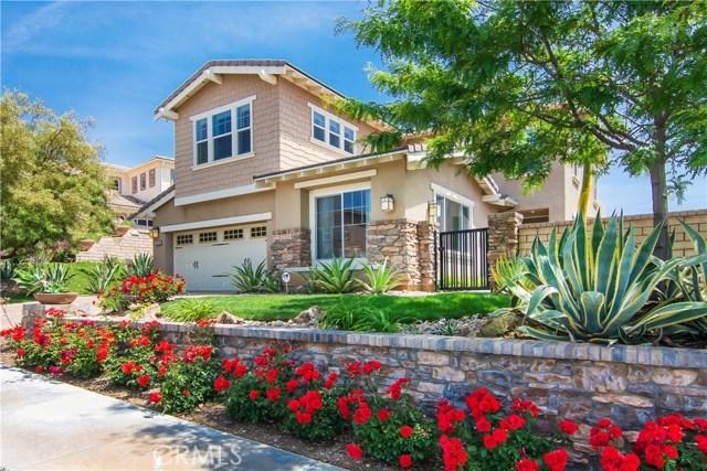 28710 Iron Village Drive, Valencia, CA 91354