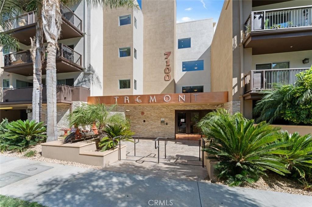 7100     Alvern Street   203, Los Angeles CA 90045
