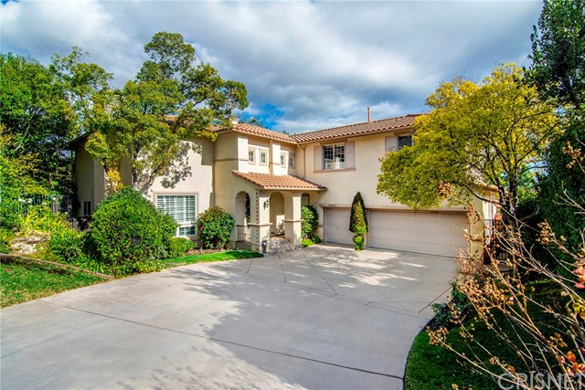 Photo of 23837 Erin Place, West Hills, CA 91304