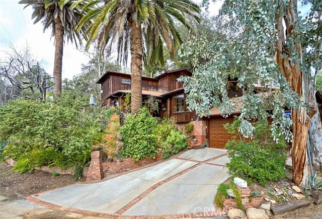 20921 Puente Road, Woodland Hills, CA 91364