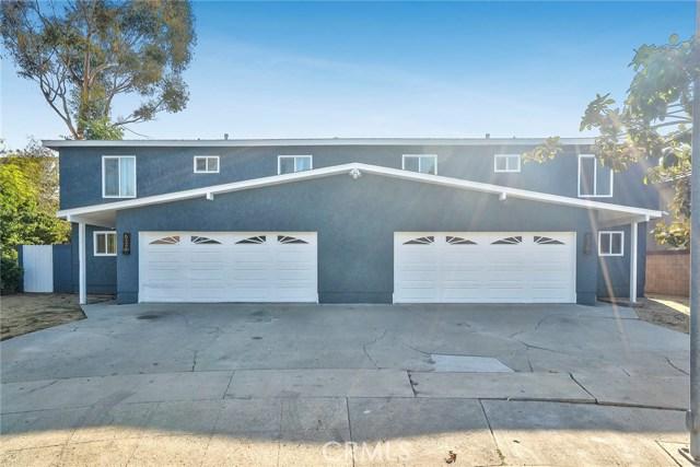 632 W 170th Street, Gardena, CA 90247
