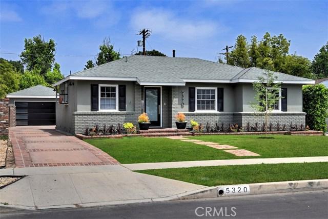 5320 Willis Avenue, Sherman Oaks, CA 91411