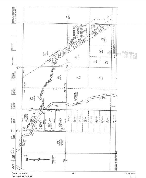 0 0 E 1/2 Of Sw 1/4 Of Se 1/4 Of Lot 35, Val Verde, CA 91384 Photo 2