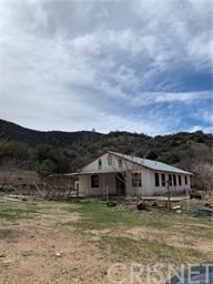 10900 Back Canyon Rd, Caliente, CA 93518