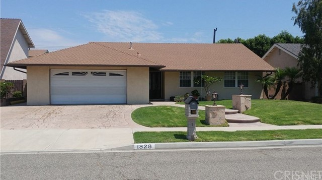 1828 Fred Avenue, Simi Valley, CA 93065