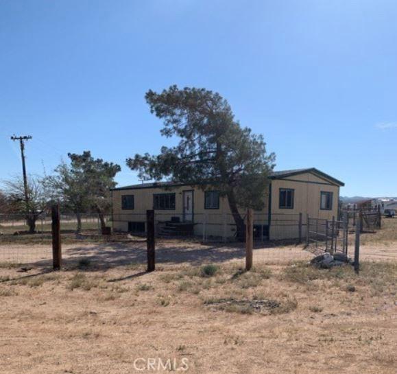 1821 Juba Trail, Ridgecrest, CA 93555